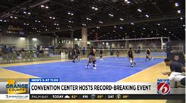 WKMG | AAU Volleyball Recap