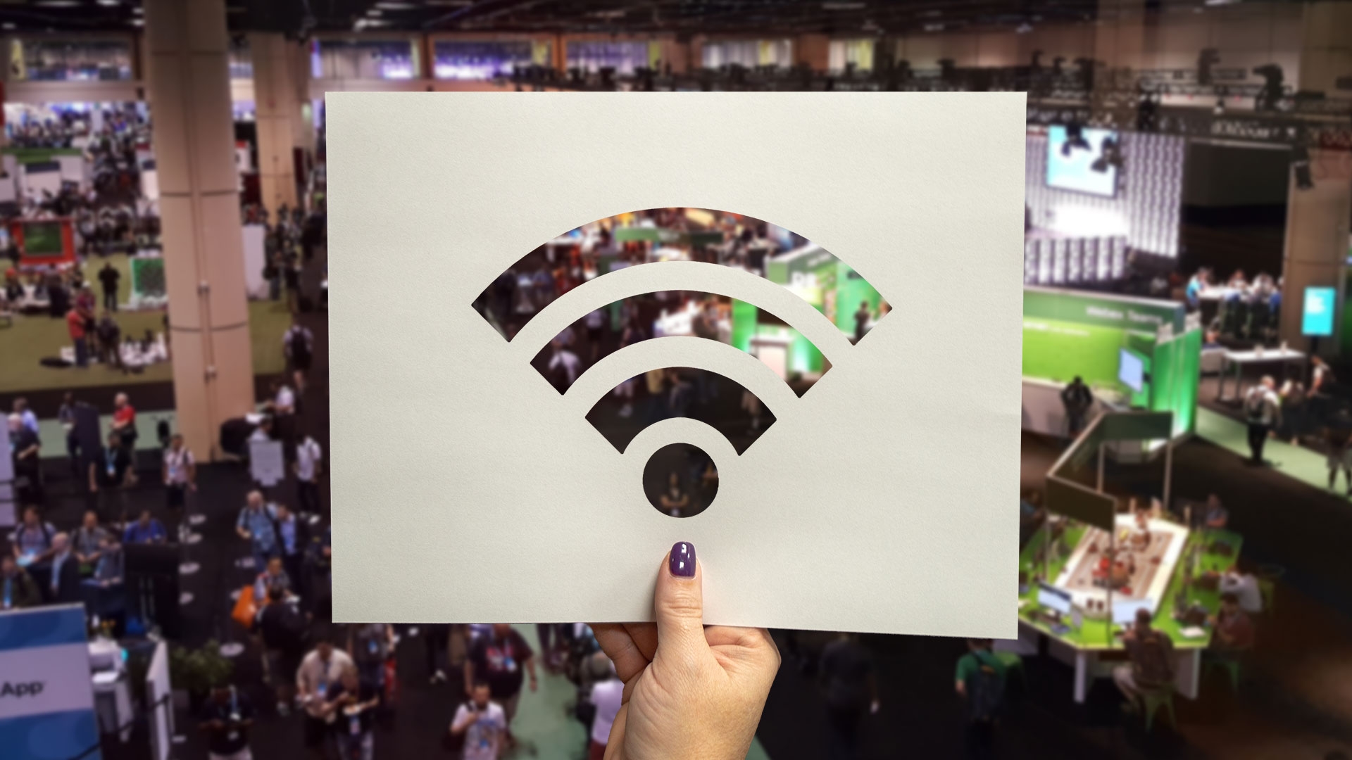 Smart City Networks to Install New WiFi Network at the Orange County Convention Center