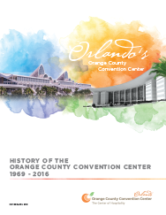 History of the OCCC PDF cover
